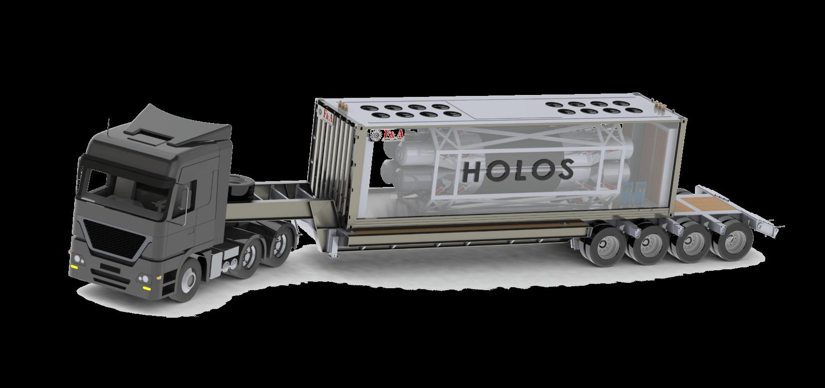 Holos-Quad